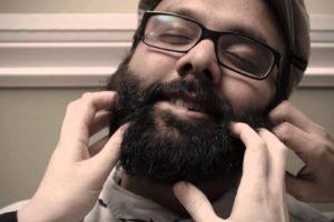 comment avoir une belle barbe soyeuse