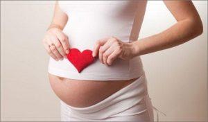 Ses bienfaits pour la grossesse